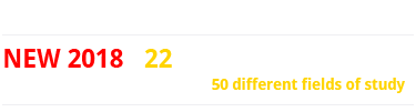Best Masters Ranking - 4000 best masters & MBA in 30 fields of studies worldwide