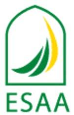 Logo of Ecole Supérieure Algérienne des Affaires - ESAA