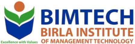 Logo Birla Institute of Management Technology (BIMTECH)