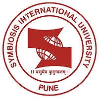 Logo Symbiosis Center for Management and HRD - Pune