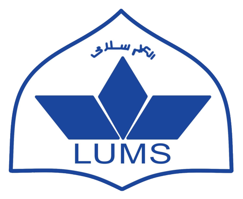 Logo Lahore University of Management Sciences (LUMS )