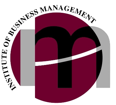 Logo of Institute of Business Management (IoBM)