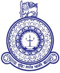 Logo of University of Colombo