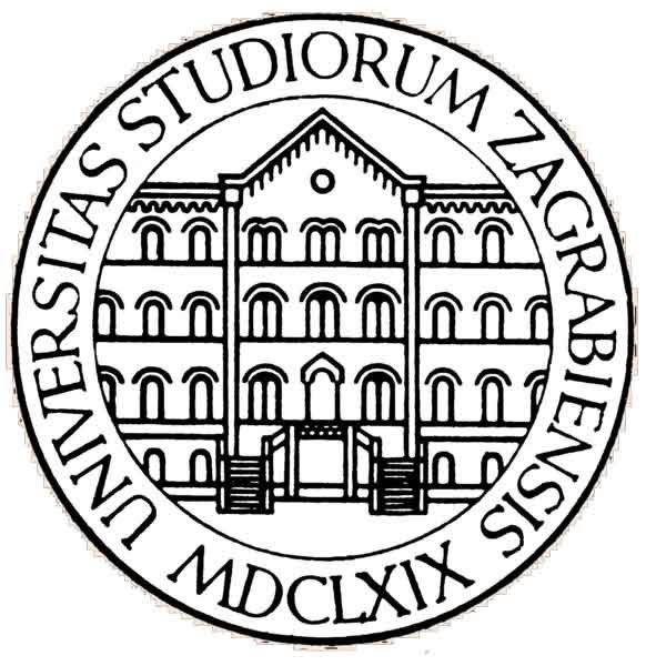 Logo University of Zagreb