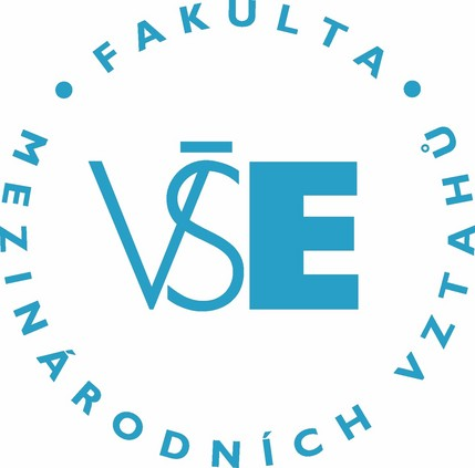 Logo University of Economics Prague, VSE-  Faculty of Finance and Accounting