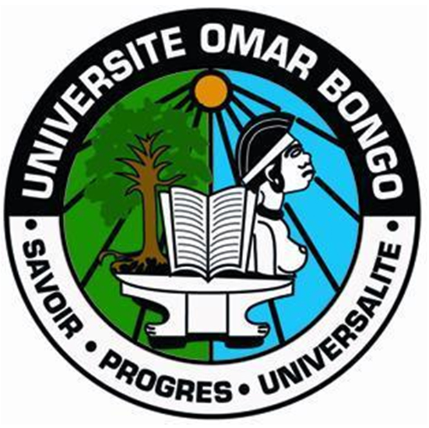 Logo of Université Omar Bongo