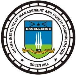 Logo of Ghana Institute of Management and Public Administration (GIMPA)