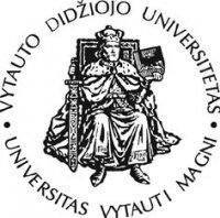 Logo Vytautas Magnus University