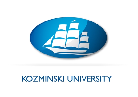 Logo Kozminski University with Institute For Privatisation and Management (Ipm)