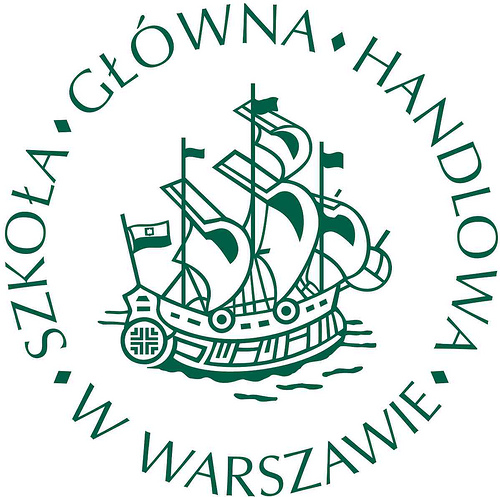Logo SGH - Warsaw School of Economics
