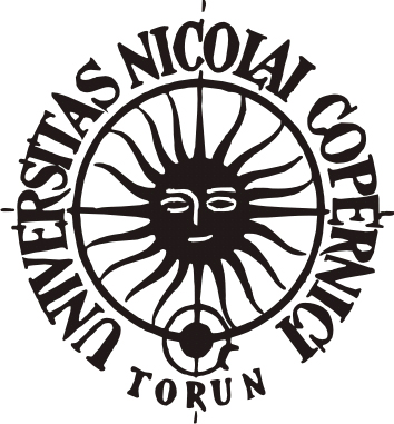 Logo Nicolaus Copernicus University
