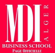 Logo MDI Alger Business School