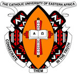 Logo Catholic University of Eastern Africa