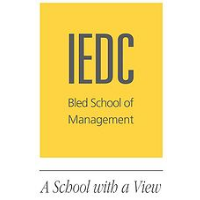 Logo IEDC - Bled School of Management