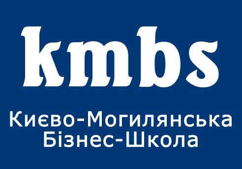 Logo of Kyiv Mohyla Business School