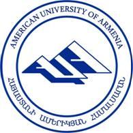 Logo American University Of Armenia