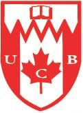 Logo University College of Bahrain (UCB)