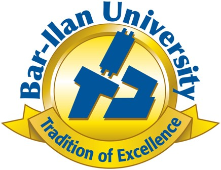 Logo of Bar-Ilan University