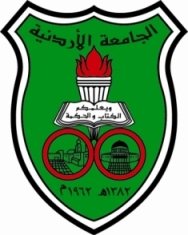 Logo The University of Jordan