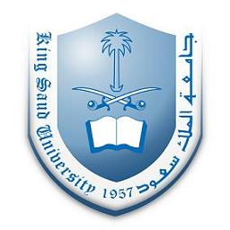 Logo King Saud University