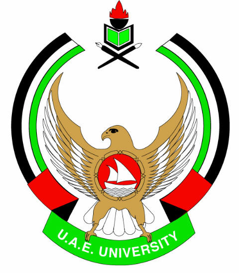 Logo of United Arab Emirates University (UAEU)