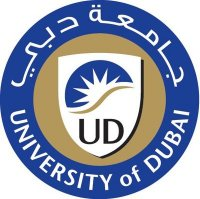 Logo University of Dubai