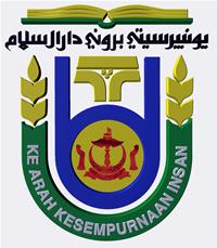 Logo of Universiti Brunei Darussalam