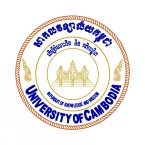 Logo The University of Cambodia