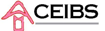Logo of CEIBS - China Europe International Business School
