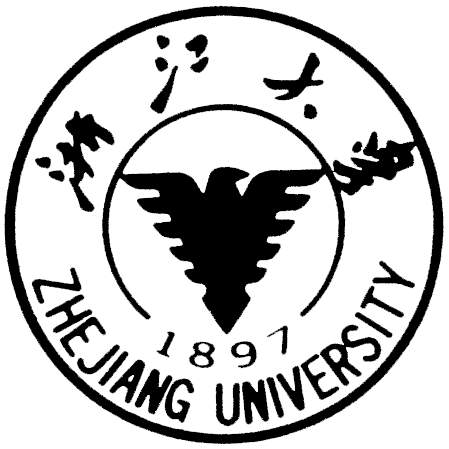 Logo of Zhejiang University