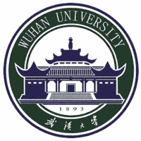 Logo of Wuhan University