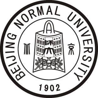 Logo Beijing Normal University