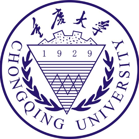 Logo of Chongqing University