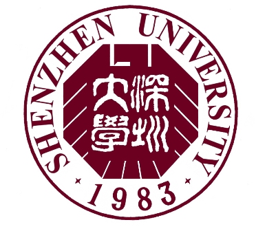 Logo of Shenzhen University