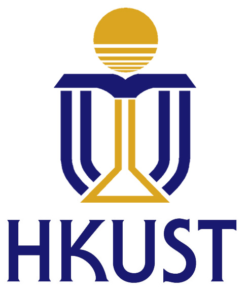 Logo Hong Kong University of Science and Technology