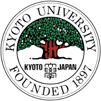 Logo of Kyoto University