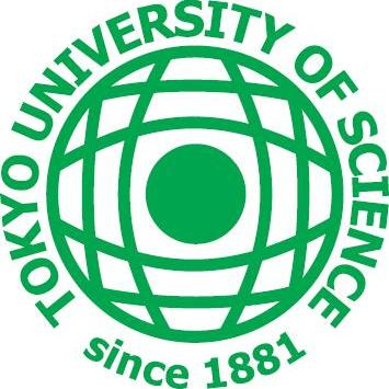 Logo of Tokyo University of Science