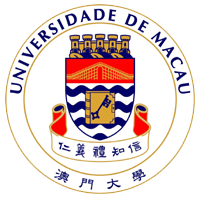 Logo University of Macau (UMAC)