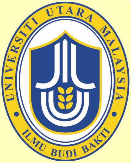 Logo Universiti Utara Malaysia (UUM)