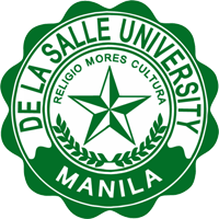 Logo of De La Salle University
