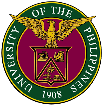 Logo of University of the Philippines