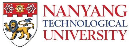 Logo Nanyang Technological University (NTU)