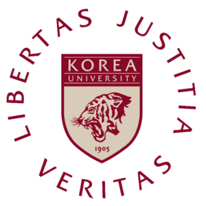Logo Korea University