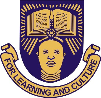 Logo of Obafemi Awolowo University Ile-Ife