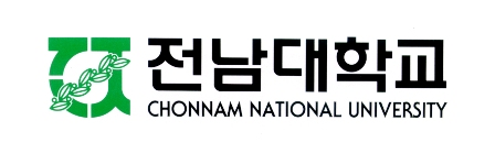 Logo of Chonnam National University
