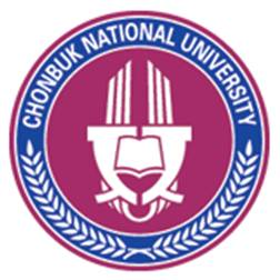 Logo Chonbuk National University