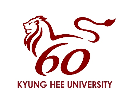 Logo Kyung Hee University
