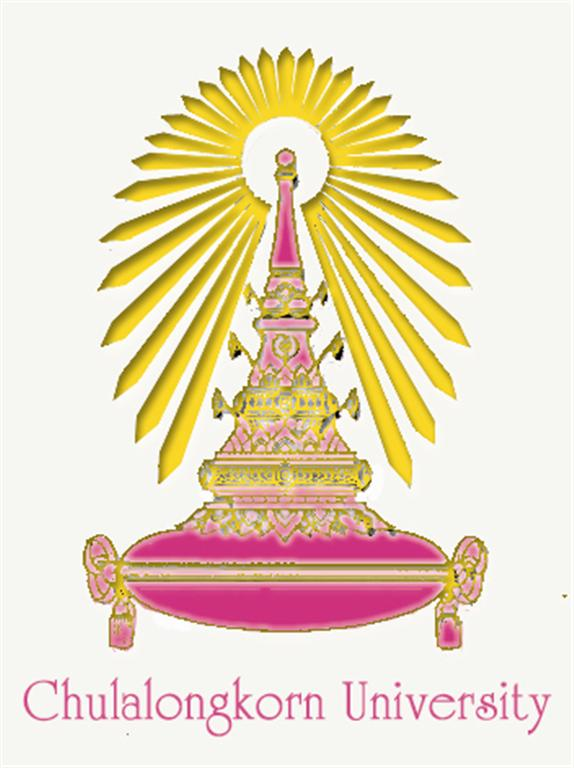 Logo of Chulalongkorn University
