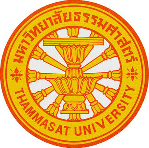 Logo Thammasat University