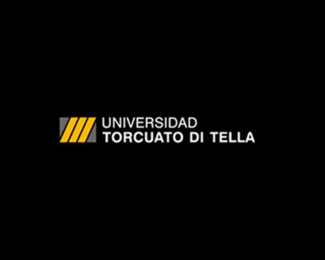 Logo Universidad Torcuato di Tella (UTDT) - Law School